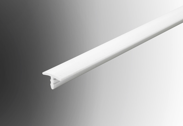 T Joint Trim Pvc Profile Geoplas Plastic Building Products